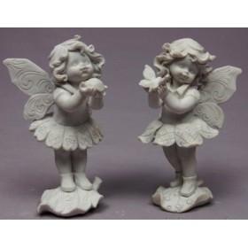 ANGEL DE MARMOLINA DE 12.5 CM