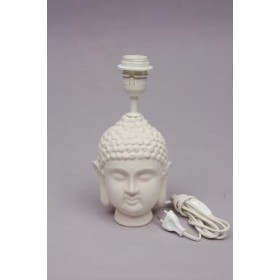 Lámpara de Buda