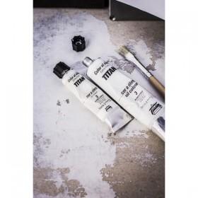Óleo Titan Extrafino Blanco de 200 ml
