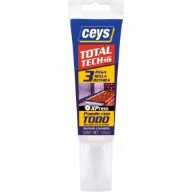 CEYS TOTAL MS-TECH MULTIUSOS BLANCO TUBO 125 ML