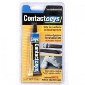 CONTACT CEYS TRANSPARENTE BLISTER 30 ML