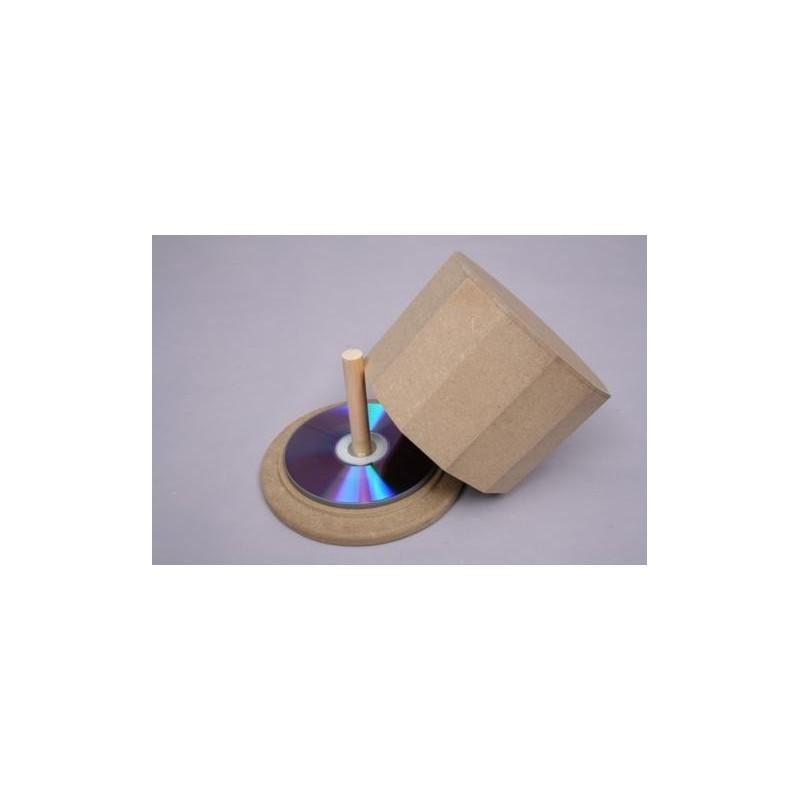 Caja porta-CD