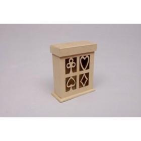 Caja Porta-Cartas