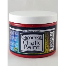 decorakel chalk paint DK11 grana sensual 200 ml