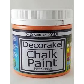 decorakel chalk paint DK10 aurora boreal 500 ml