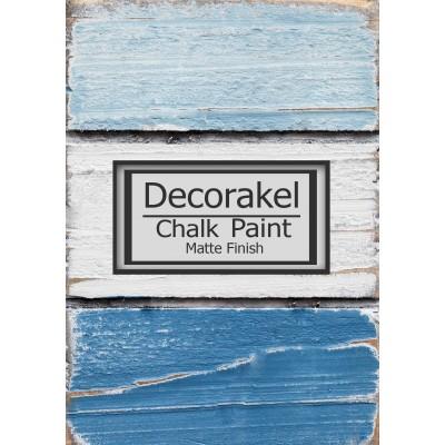 decorakel chalk paint DK17 de alba pasion 500 ml