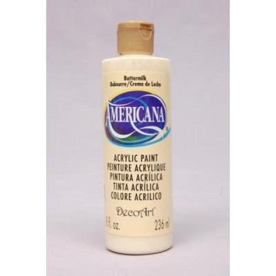 Pintura acrílica Americana 236 ml