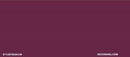 Caput morten violeta 8712079268138