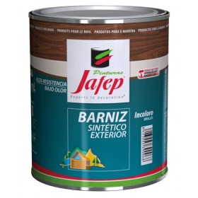 VALENTINE BARNIZ SAT INCOLORO 375,750 ML y 4 LT