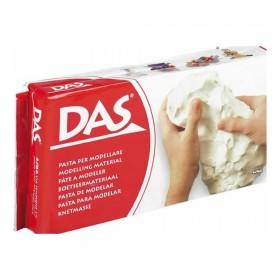 Pasta moldear blanca 1kg
