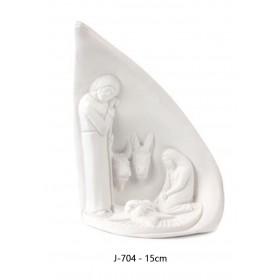 Nacimiento infantil 15 cm...
