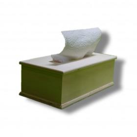 Caja para Papel secamanos