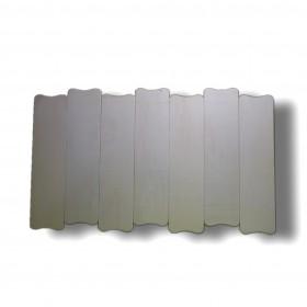 Tabla de madera 79x47x1 cm