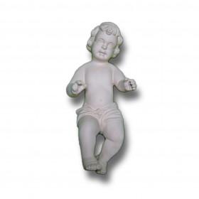 Niño Jesús cerámica 26 cm